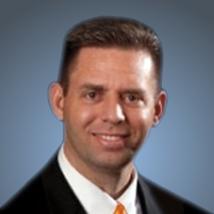 Pastor Richard Rossiter